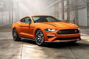 2020 Ford Mustang 2.3L High Performance confirmed for Australia