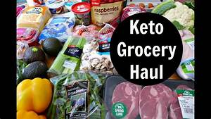 Working Out Schedule For Weight Loss Keto Diet Grocery Haul 2017 Coles Australia Food Haul