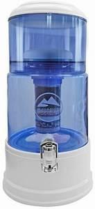 Wasseraufbereiter Für Leitungswasser : maunawai wasserfilter system mit glasbeh lter prime k2 f r weiches leitungswasser online ~ Frokenaadalensverden.com Haus und Dekorationen
