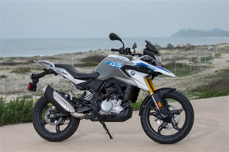Review Bmw G 310 Gs by 2018 Bmw G 310 Gs Ride Review