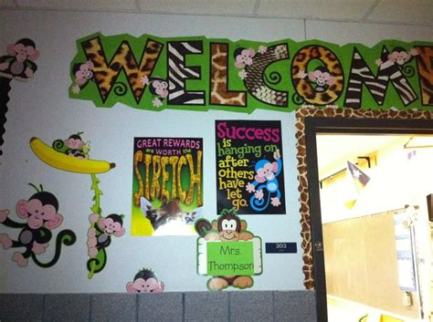 safari preschool theme 612 best preschool jungle images on classroom 469
