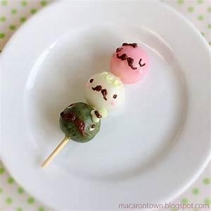 17 Best images about Dango on Pinterest | Clannad, Kawaii ...