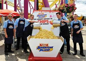 Federation of Fish Friers - Southend theme park goes ...