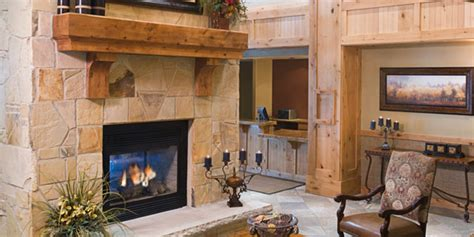 40 Stone Fireplace Designs From Classic To Contemporary Spaces