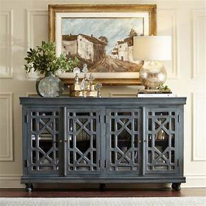 best 25 dining room buffet ideas on pinterest white With kitchen colors with white cabinets with fenton glass candle holders