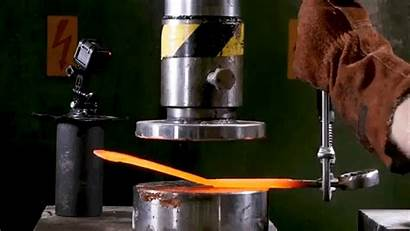 Press Knife Hydraulic Forging Wrench Sharp Shares