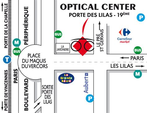 aubert porte des lilas opticien votre magasin de lunettes 224 optical center