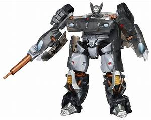 Autobot Jazz - Transformers 3 Main Line - TFW2005