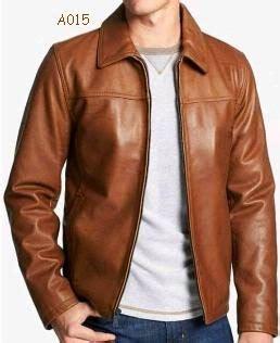 jaket kulit garut asli model wanita pria terbaru