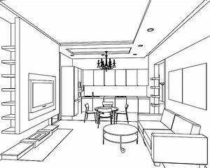 What Stages Interior Design Project Preparation Includes ...