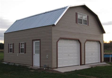 pre built 2 story garage 2 story garages 2 story buildings give you the space