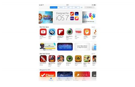 apple ios 7 review a apple ios 7 review