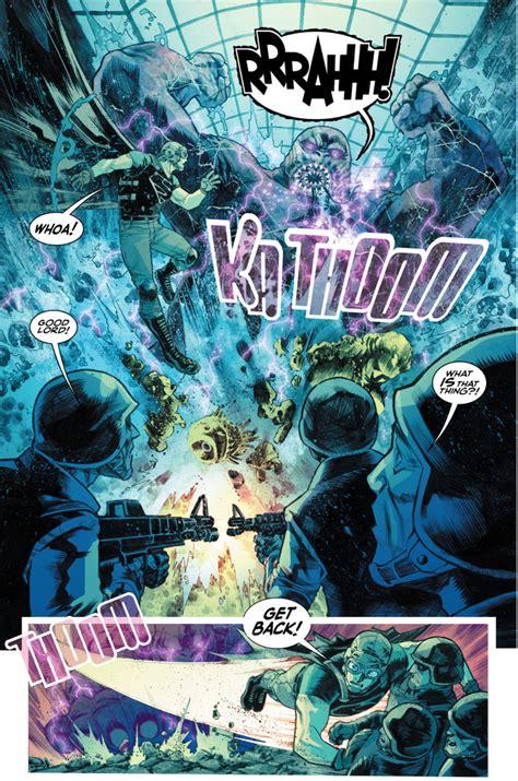 superman  parasite american alien comicnewbies