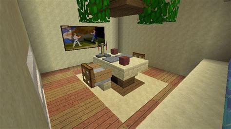 25+ Best Ideas About Minecraft Furniture On Pinterest