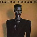 Grace Jones – Nightclubbing [Deluxe Edition]   The Line Of ...
