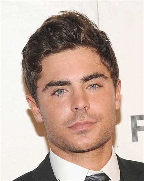 zac efron hairstyles hairstylo