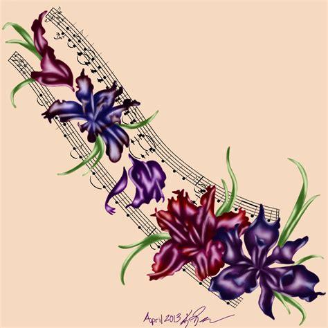 iris tattoo designs  ideas