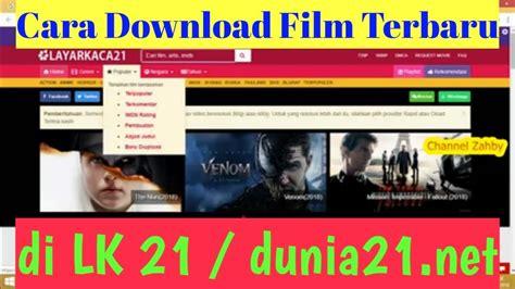 Cara mendownload film di ganool dengan idm. Cara Download Dengan Mudah Lk21 Pc - 10 Cara Download Film ...