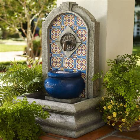 pin  water features