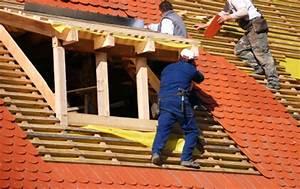 Dachsanierung Kosten Beispiele : dachausbau kosten preise im berblick ~ Michelbontemps.com Haus und Dekorationen