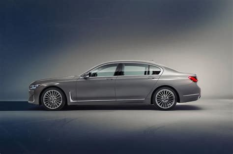 New 2019 Bmw 7 Series Gets X7-inspired Styling And More