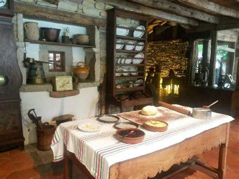cuisine de la maison du g 226 teau basque fotograf 237 a de le