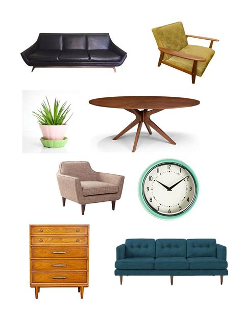 Accessories Furniture by Seriously Awesome Mid Century Modern Furniture And