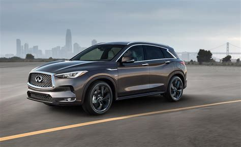 2019 Infiniti Qx50 Release Date, Review, Price, Redesign