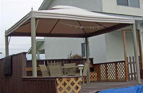 costco outdoor canopy astounding costco grill gazebo gazeboss net ideas
