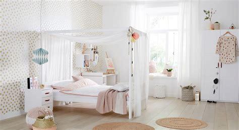 Tapeten Für Jugendzimmer Mädchen by Himmelbett F 252 R M 228 Dchen Kinderzimmer M 246 Bel