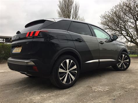 Review Peugeot 3008 by Peugeot 3008 Review Read Peugeot 3008 Reviews