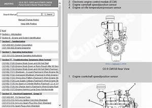 Cummins Mechanical Gas Fuel System G5 9  G8 3  G855  G14