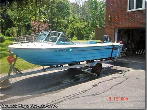 Boats For Sale Framingham Ma by 18 Foot Boats For Sale In Ma Boat Listings
