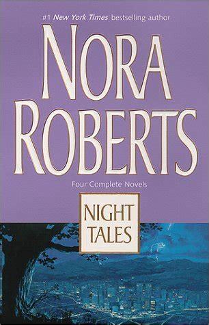 night tales night tales    nora roberts reviews
