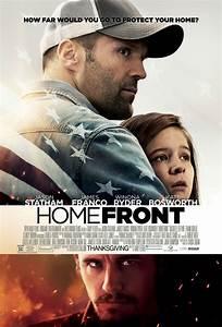 HOMEFRONT (2013) Movie Poster: Patriot Jason Statham ...