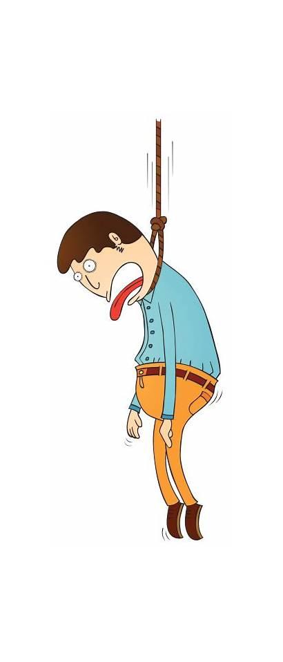 Hanging Punishment Suicide Lookism Istock