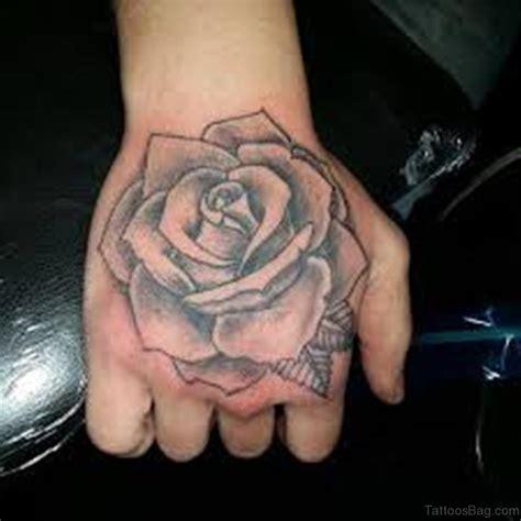 good  flowers  hand