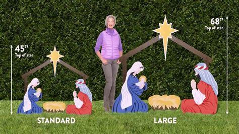Home Interior Nativity Set 5599 : Home Interior Nativity Set 5599