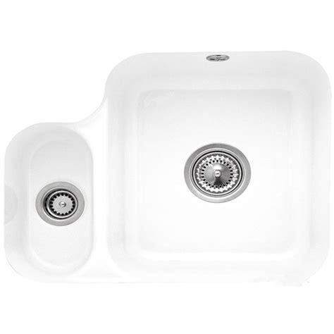 villeroy boch cisterna 60b 1 5 bowl undermounted ceramic