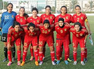 Jordan awarded 2018 Women's Asian Cup