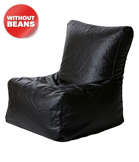 buy 1 get 1 free bean bag chair cover xl black only