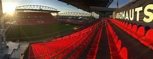 Tiger Stadium Virtual Seating Chart Welcome To Football At Bmo Field Toronto Argonauts
