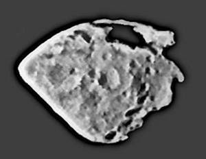 Asteroid Shaped Diamond - Pics about space