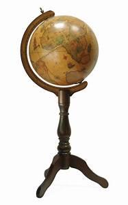 Globe Terrestre Sur Pied : grande mappemonde globe terrestre sur trepied orfeo vintage steampunk japan attitude deco0195 ~ Teatrodelosmanantiales.com Idées de Décoration