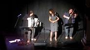 Bear McCreary Music from Outlander on STARZ - Comic Con ...
