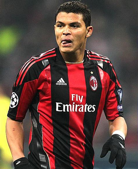 football stars thiago silva boigraphy stats pictures