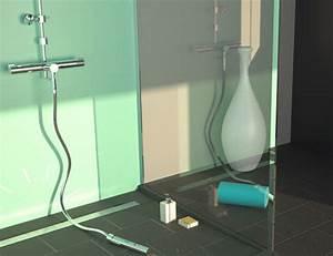 Etancheite Douche Italienne : syst me d tanch it isotanche douche l italienne sortie ~ Premium-room.com Idées de Décoration