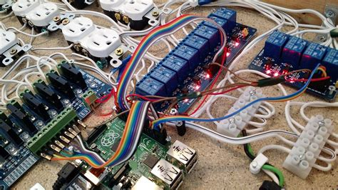Point Printed Circuit Board Wiring