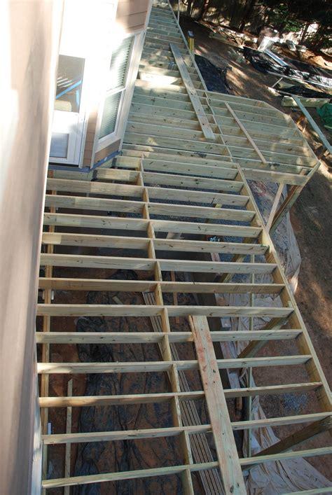 inspect  deck frame deckscom deckscom