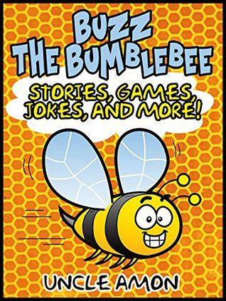 books  kids buzz  bumblebee bedtime stories  kids ages   short stories  kids
